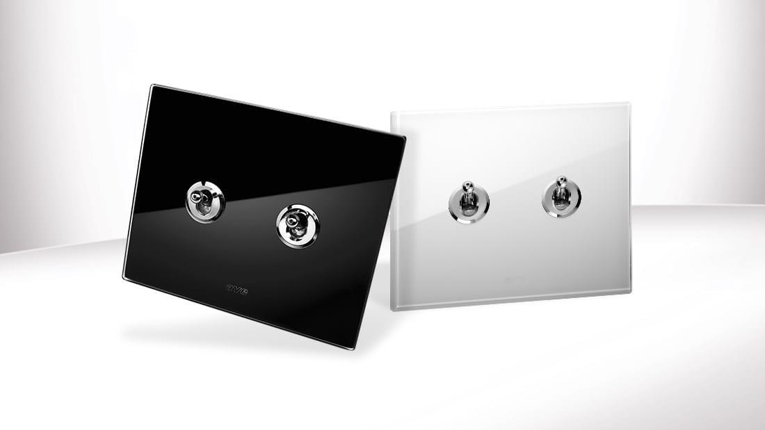 AVE New Style 44 in vetro: riflessi di stile rétro dall'accento moderno