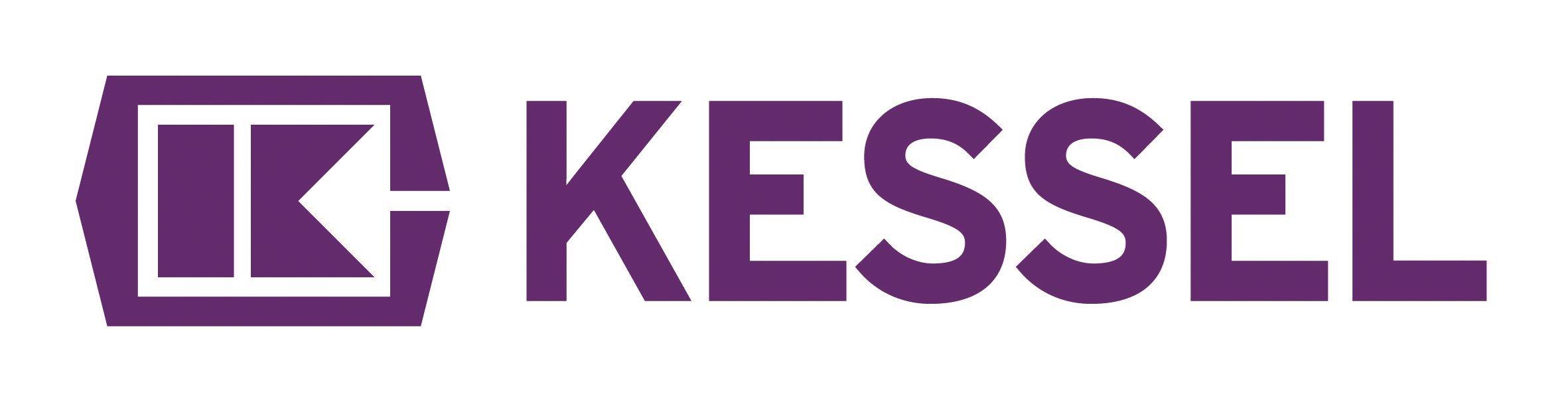 Per KESSEL nuova immagine viola e nuova Corporate Identity