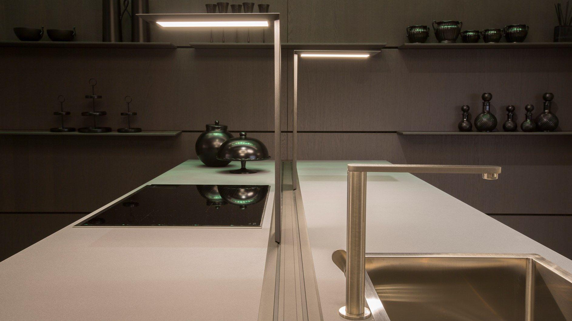 Lapitec® al Kitchen and Bath Shanghai