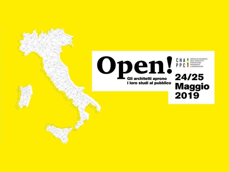 Il 24 e 25 maggio torna Open Studi Aperti