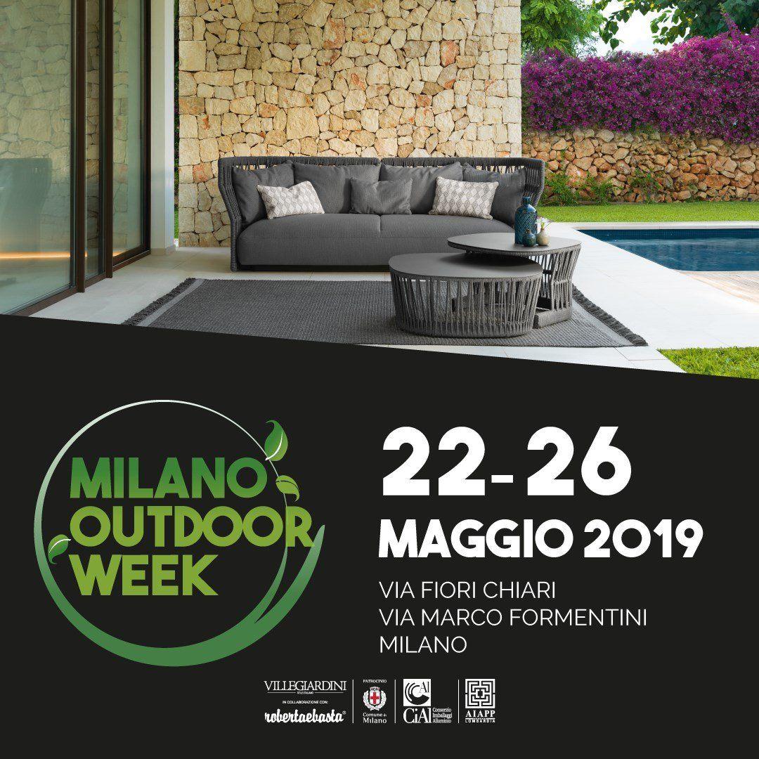 Mapei partecipa alla prima edizione di MOW – Milano Outdoor Week