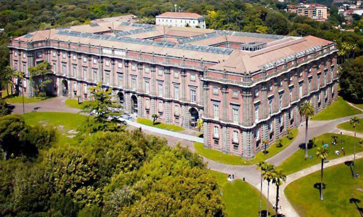 Foto: www.museocapodimonte.beniculturali.it