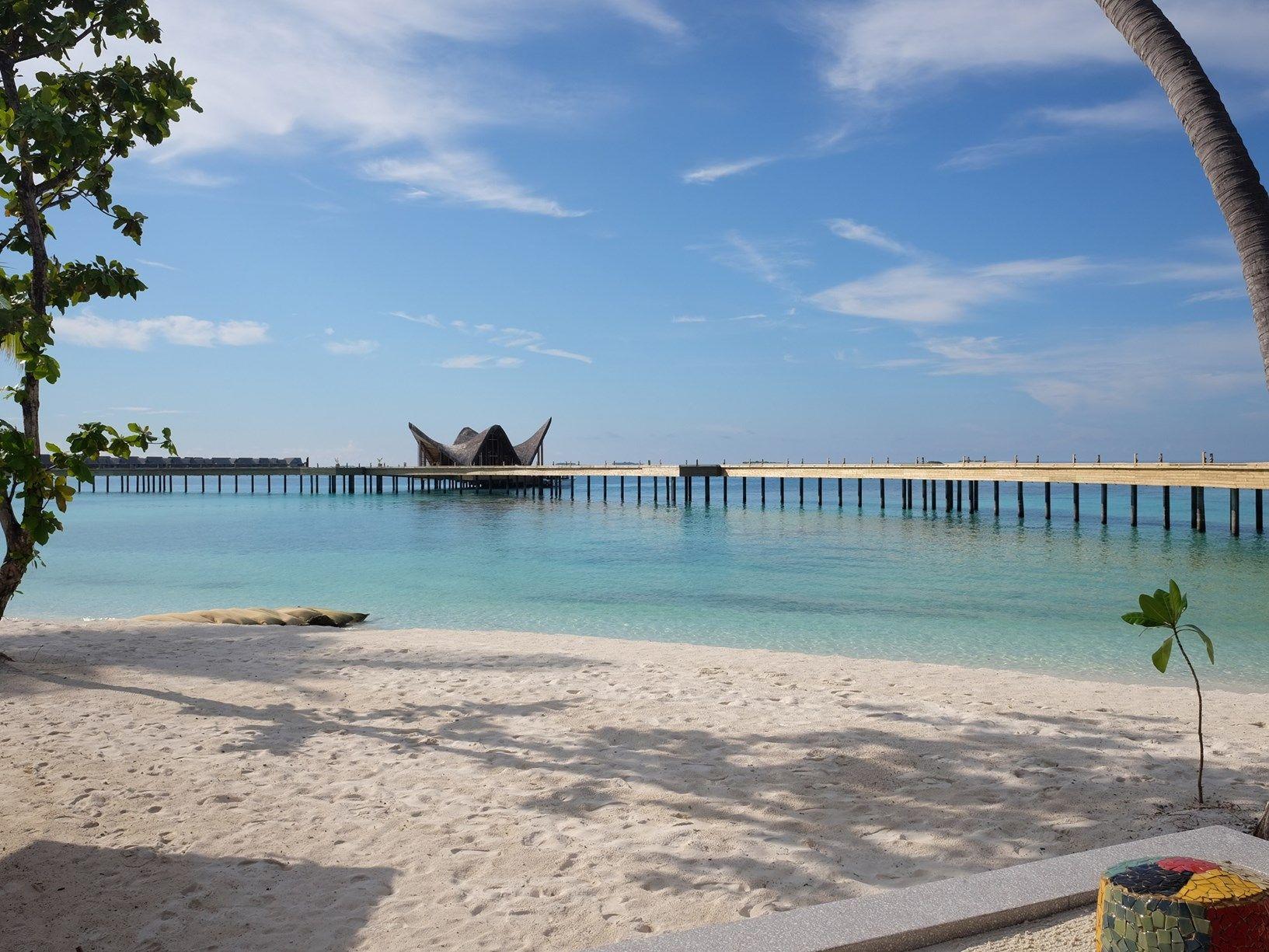 Ideal Work® per il nuovo Resort firmato dallo studio Autoban