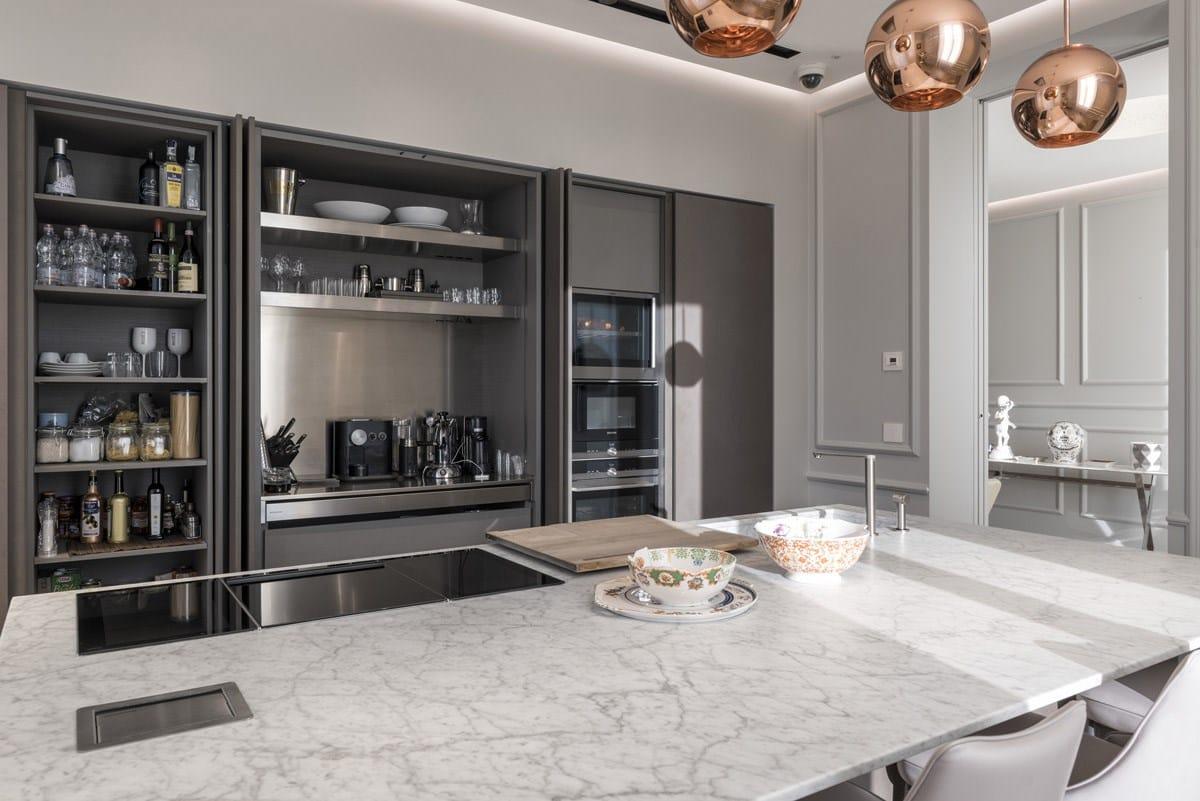 A Brescia una smart home con domotica AVE