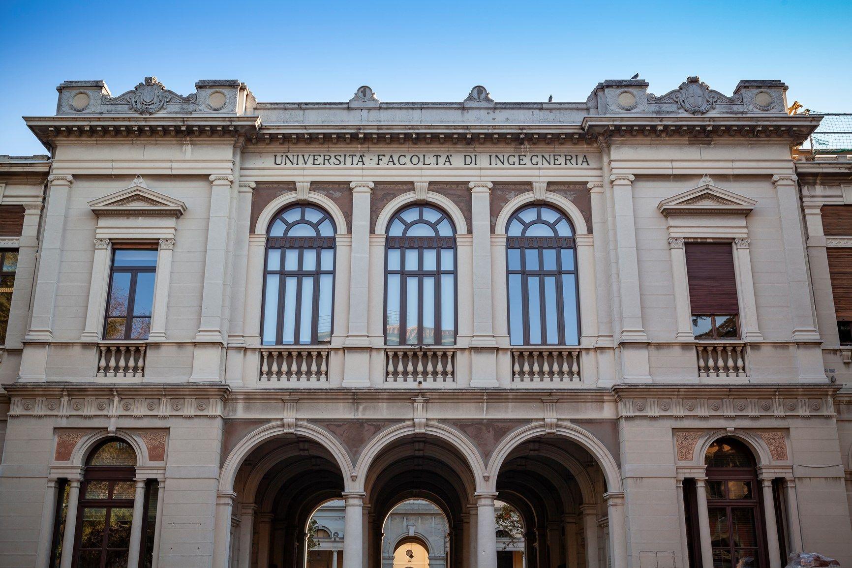 AERtetto per l'Università degli studi di Padova