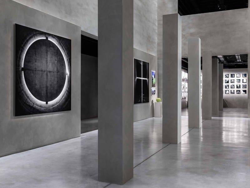 Armani Silos - The Challenge, Tadao Ando - photocredit Delfino Sisto Legnani e Marco Cappelletti