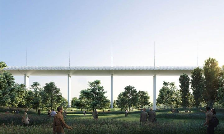 Immagine: © Renzo Piano Building Workshop