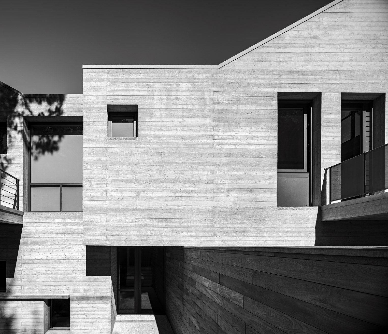 Issaias Papaioannou_Ekali Twin Houses