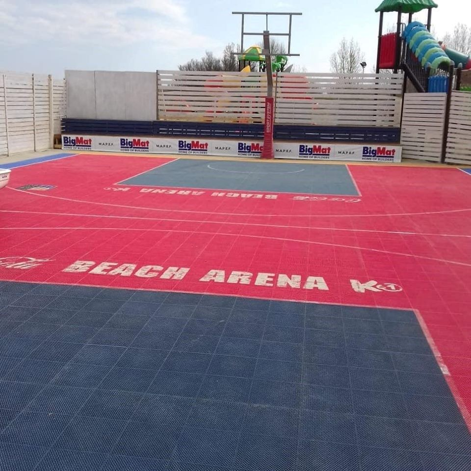BigMat sponsor di eventi sportivi in tutta Italia