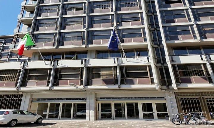 Sede Autorità Antitrust. Foto tratta da: cna.it