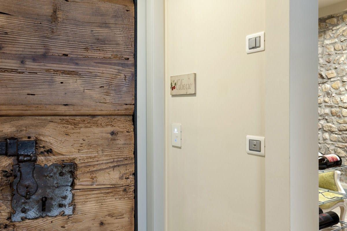 Un nuovo concept di ospitalità nella 'valle dei ciliegi': tra domotica e design AVE