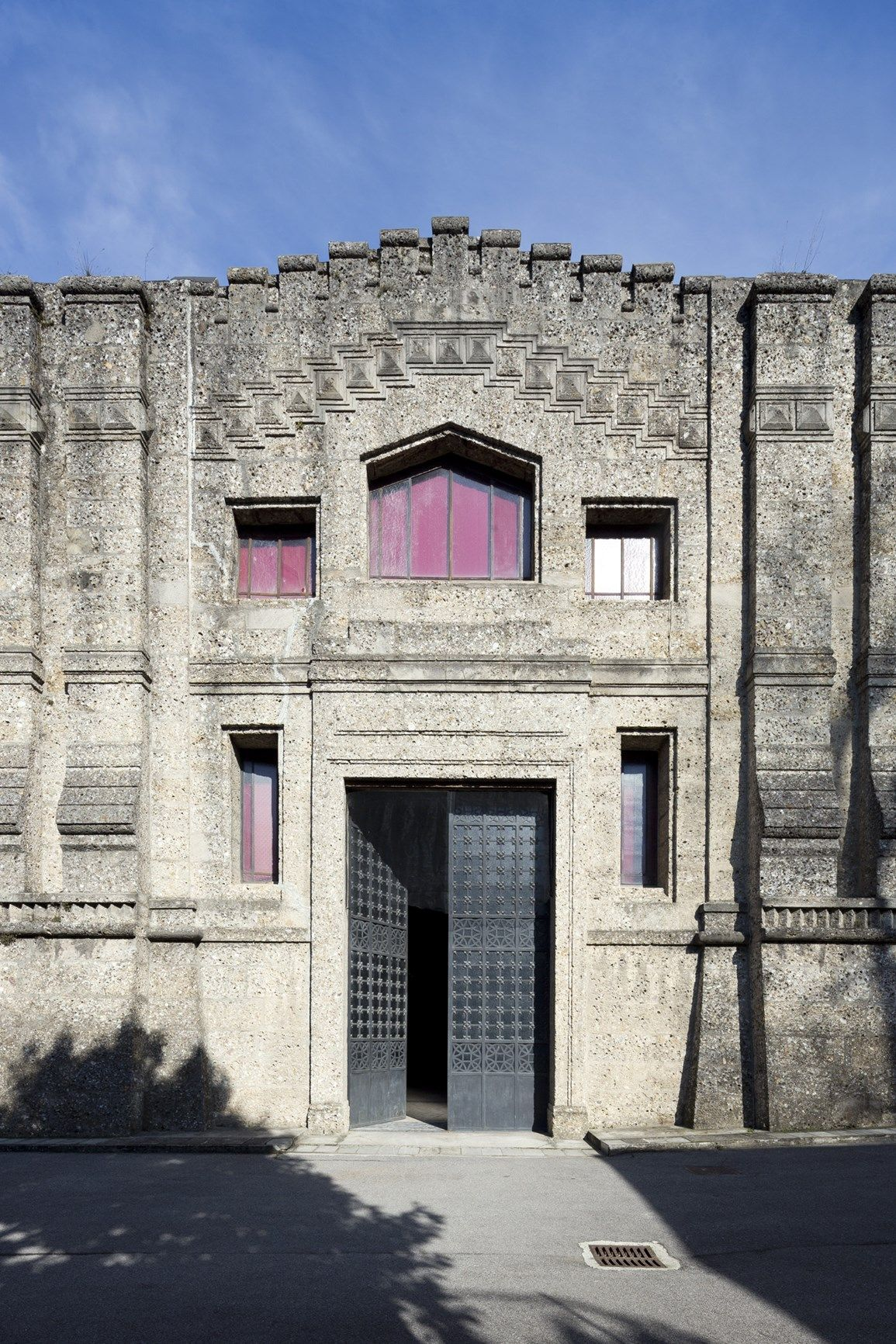 Centrale di Trezzo sull'Adda, Trezzo (MI) – Interaction and Exhibition Design by Dotdotdot