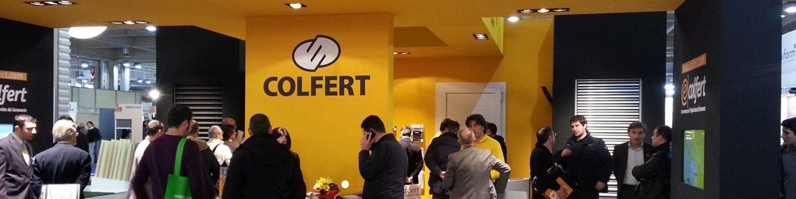 GEZE a Colfert Expo – Yellow Expo Days 2019