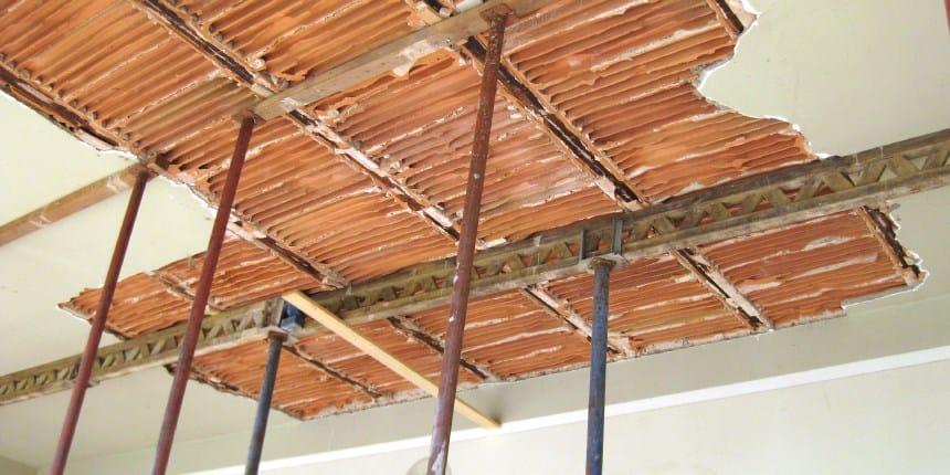 Miglioramento strutturale del solaio: intervenire a secco ora è possibile