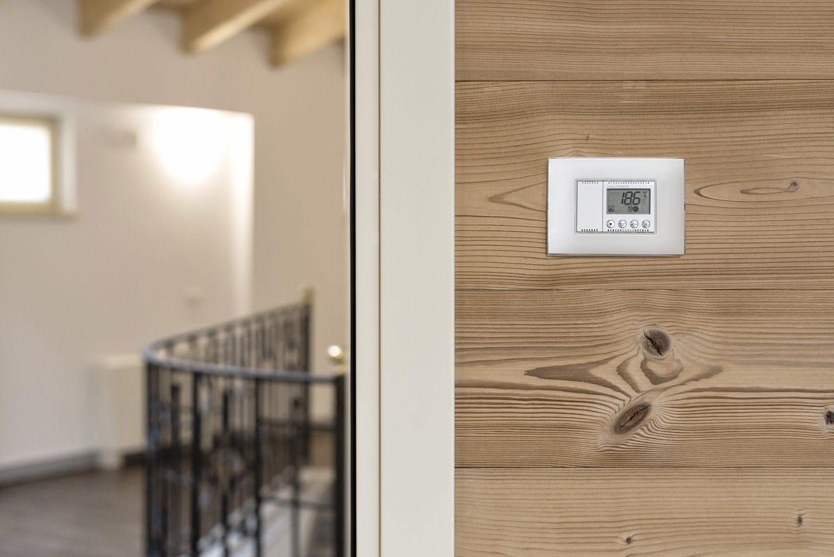 Il Touring Hotel & Spa sceglie il design e la tecnologia AVE