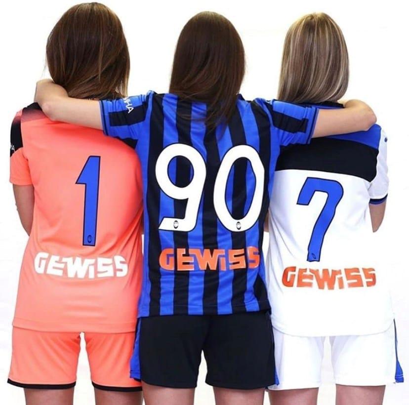Gewiss e Atalanta: il calcio d'inizio di una nuova avventura