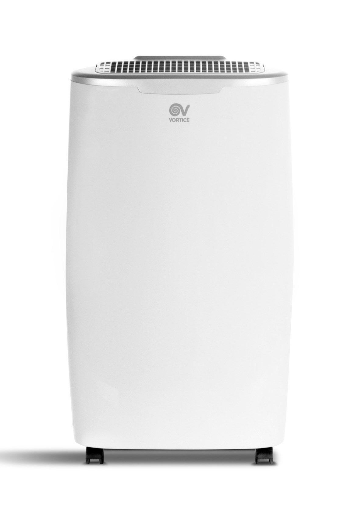 Serie DEUMIDO NG di VORTICE, l'aiuto indispensabile per una corretta umidità dell'aria