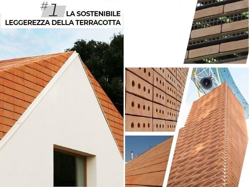Terreal Italia e QAD_Quaderni d'Architettura e Design