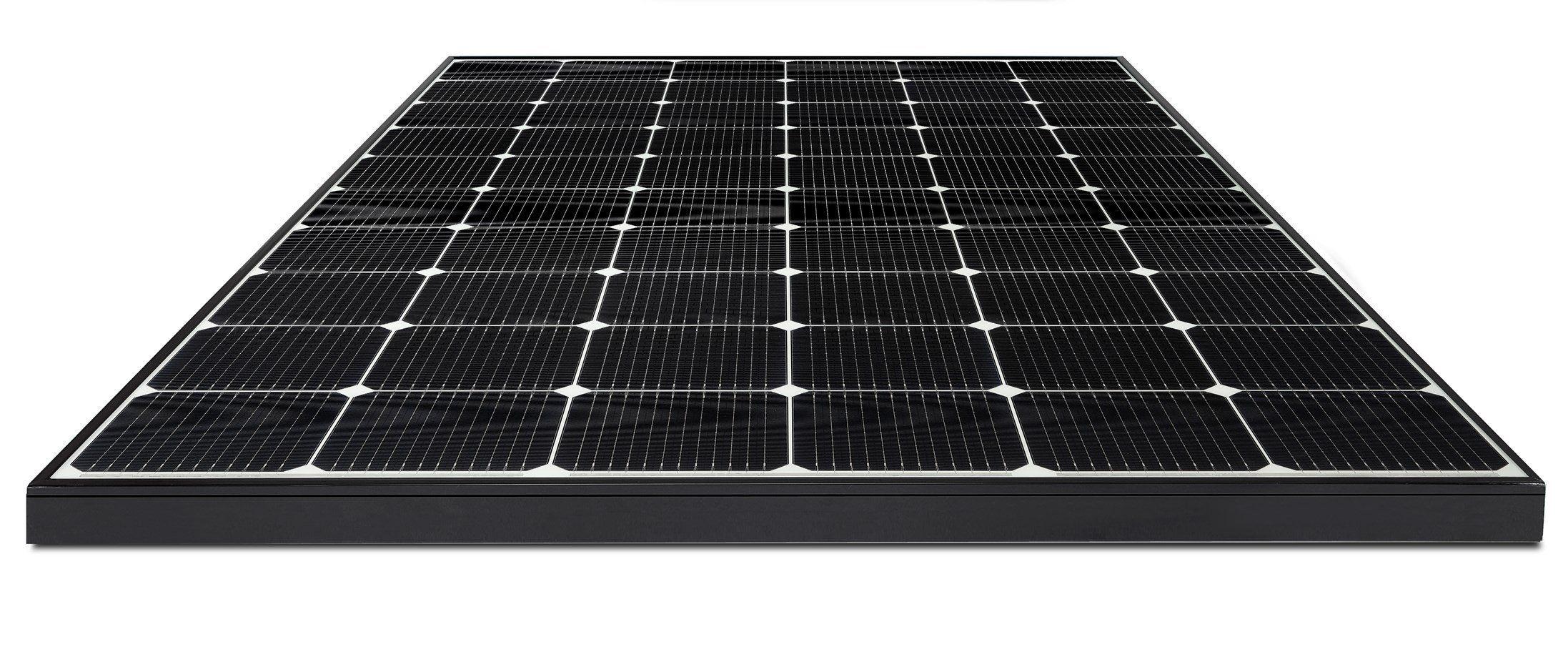 LG aumenta la classe di potenza di tutti i moduli per soddisfare la crescente richiesta di moduli ad alte prestazioni