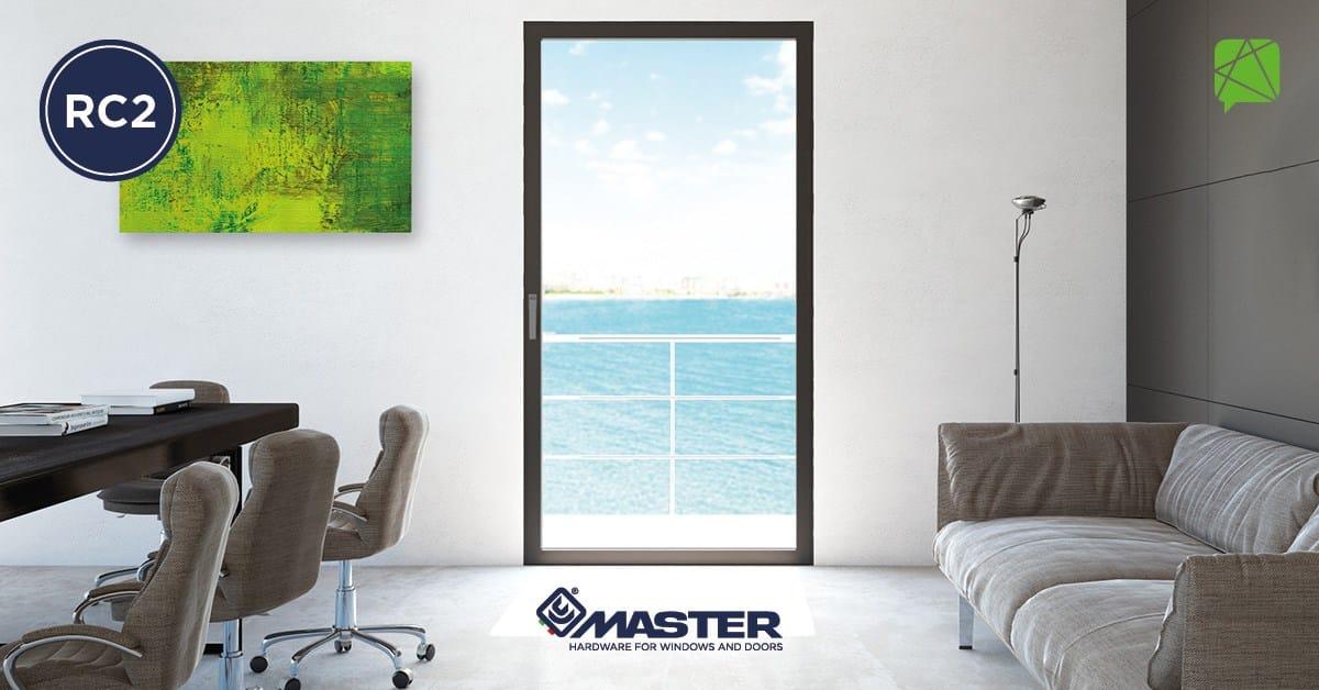 Master Italy presenta WEEN HIDE 110 ERRE, la prima ed unica soluzione anta ribalta invisibile per sistemi R40
