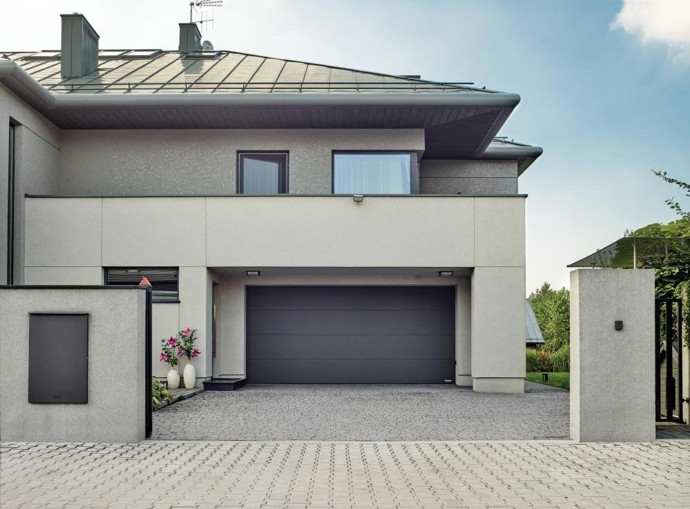 Nel Sud della Polonia una villa privata porta la firma di WISNIOWSKI