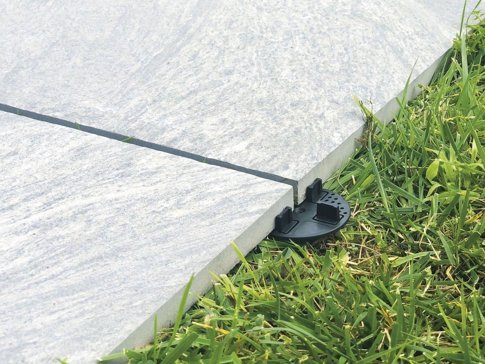 Impertek per le pavimentazioni esterne sopraelevate