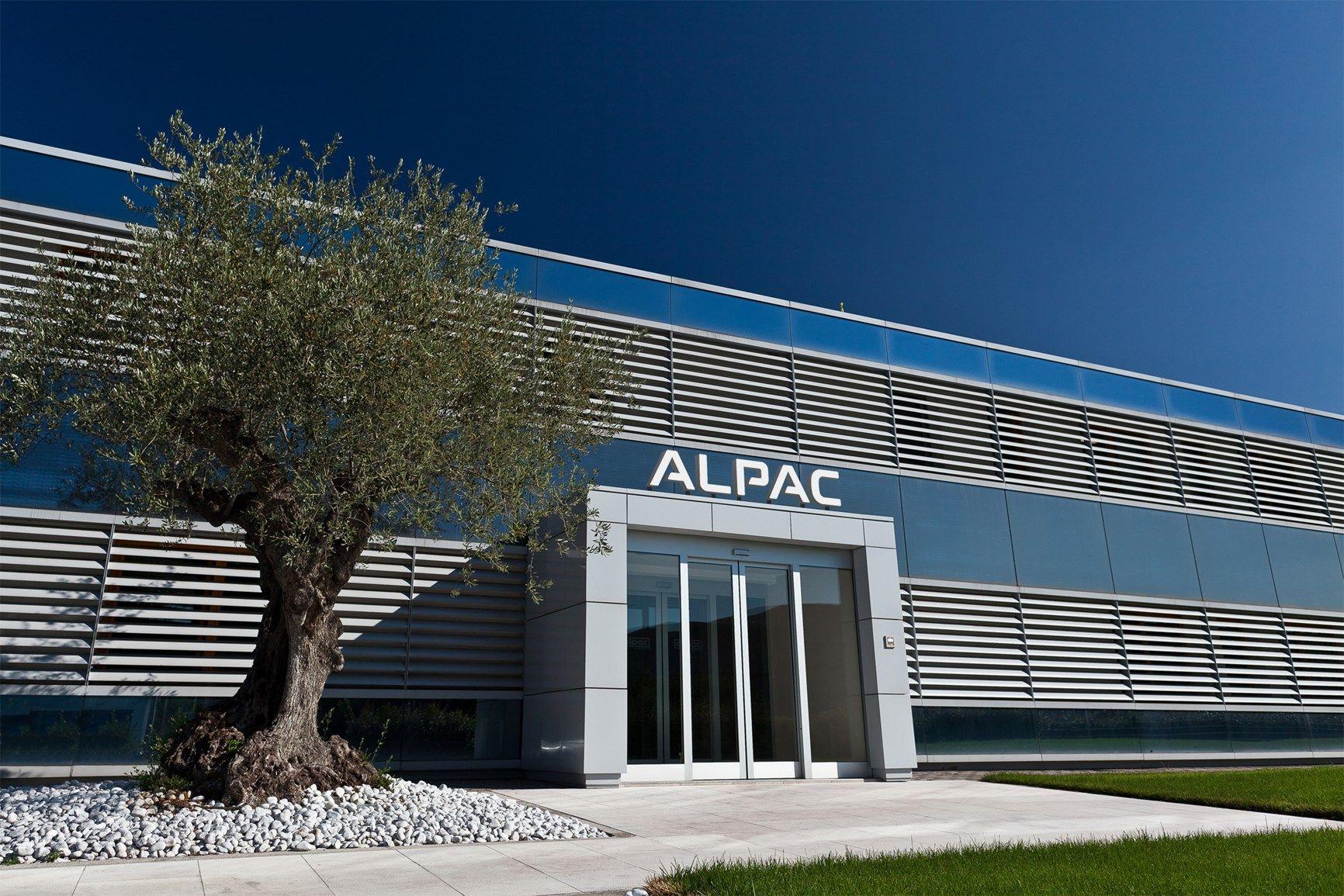 Il Gruppo Alpac sempre più forte sul mercato italiano:  +20,8% nel 2018
