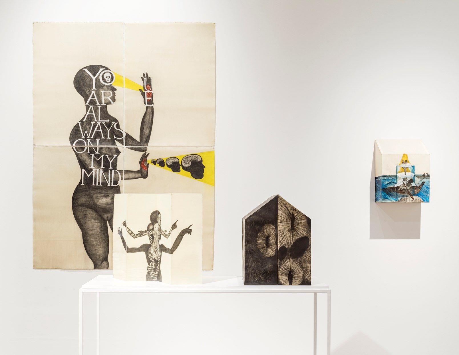 Room_Sandra Vasquez de la Horra - Ph. © Leonardo Morfini
