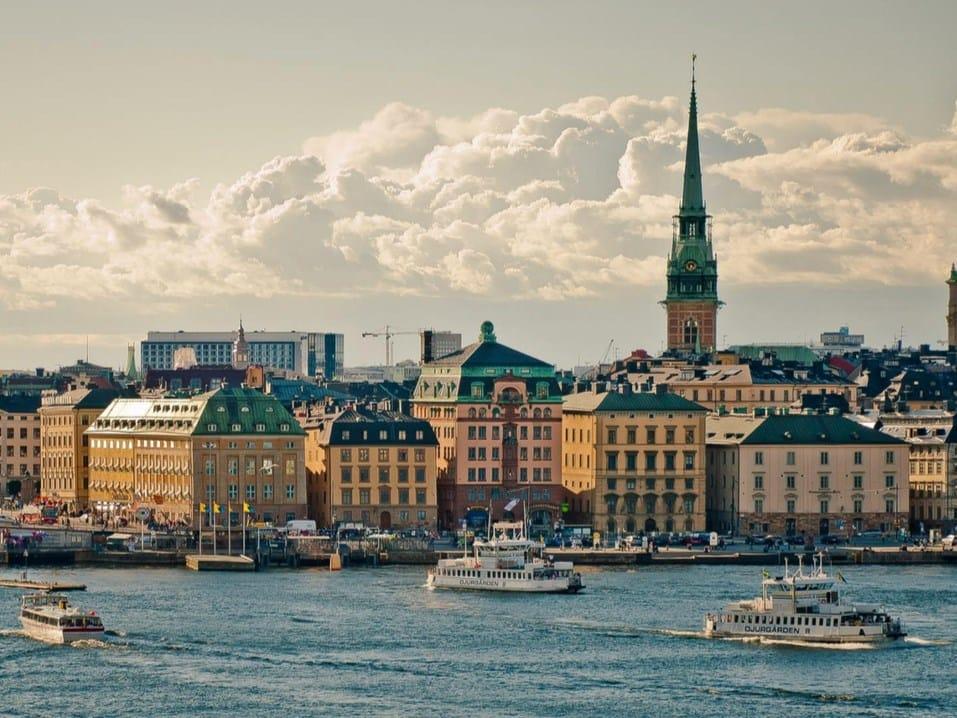 #StockholmCall