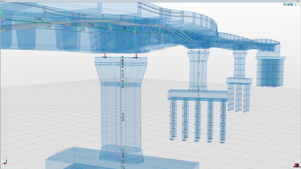 Allplan presenta Allplan Bridge 2020