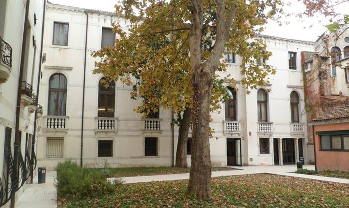 Palazzo Badoer Fonte foto: INU