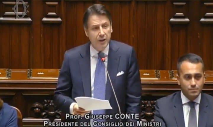 Equo compenso, green new deal, scuola, infrastrutture: gli impegni del Conte bis