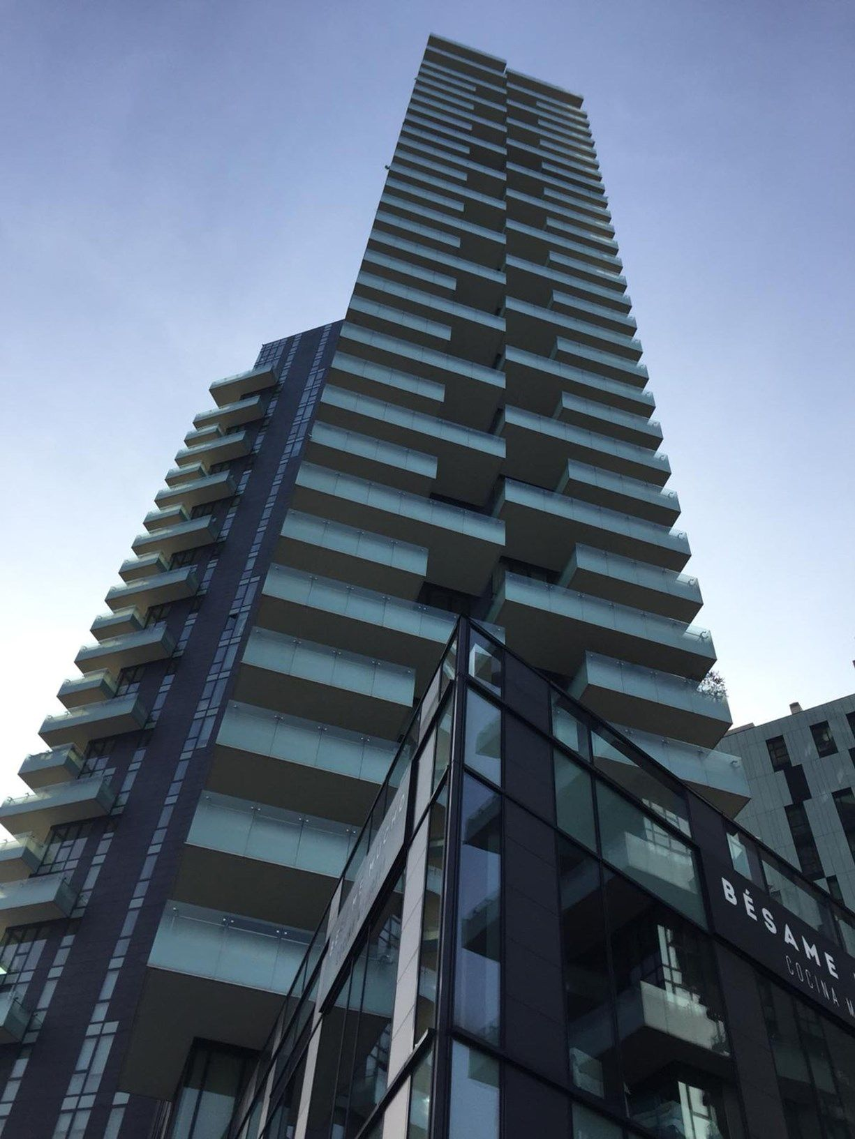 Laterlite per l'efficienza energetica nella Torre Aria