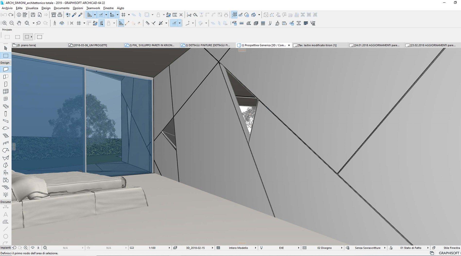 3ndy Studio: Più rapidità ed efficienza con ARCHICAD