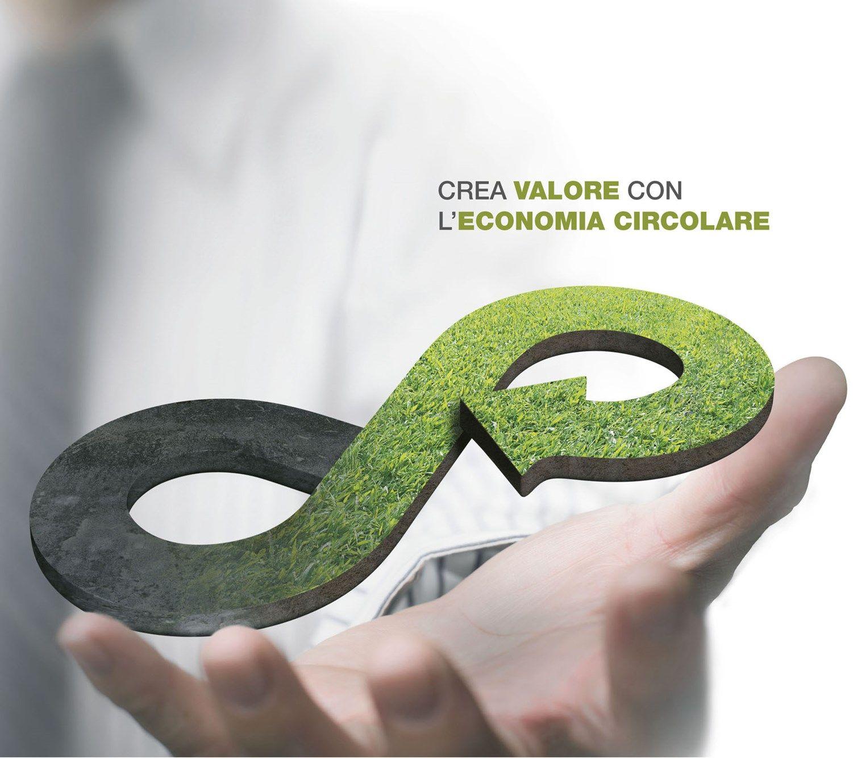 Bernardelli: il rispetto dell'ambiente e l'economia circolare applicata al settore dei rifiuti inerti