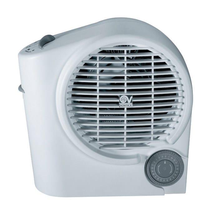 SCALDATUTTO® DUEMILA il termoventilatore da portare ovunque