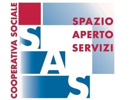 Un logo nuovo per Spazio Aperto Servizi Onlus
