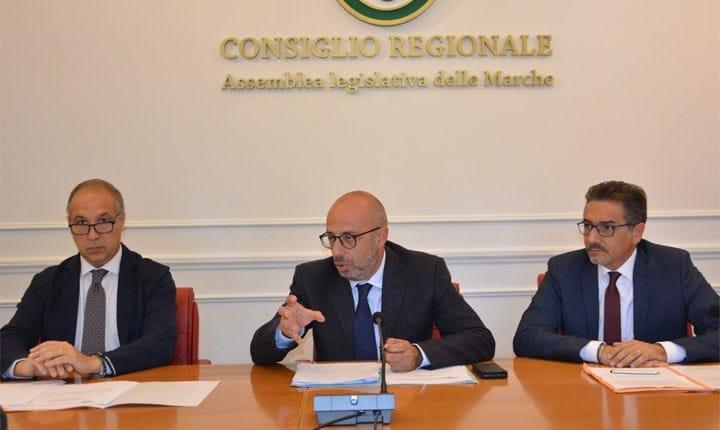 Foto: www.facebook.com/Consiglio-regionale-delle-Marche-664046723681881/