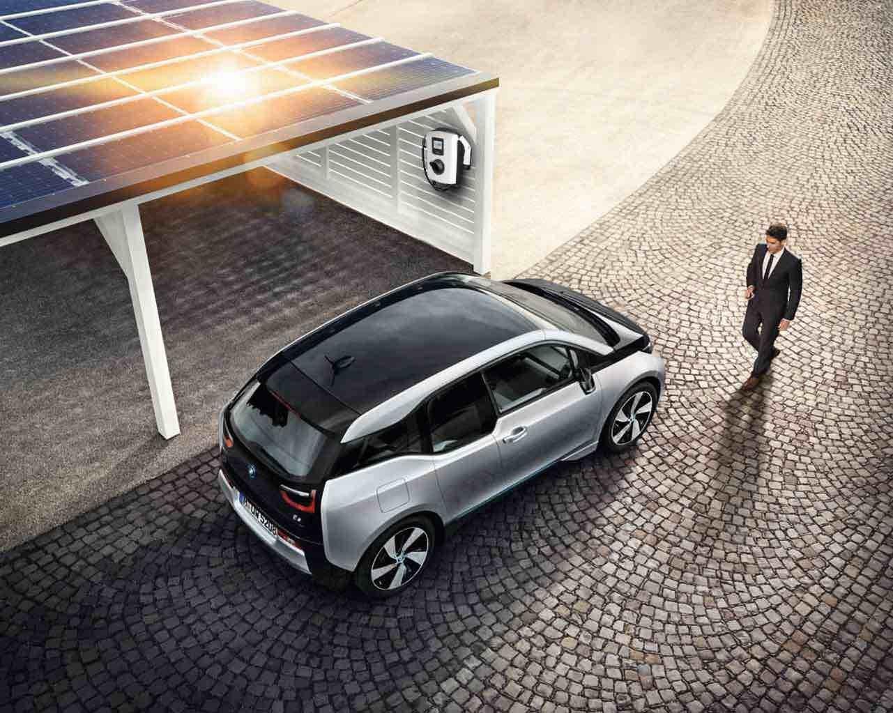 Mobilità elettrica, Viessmann presenta le soluzioni di ricarica