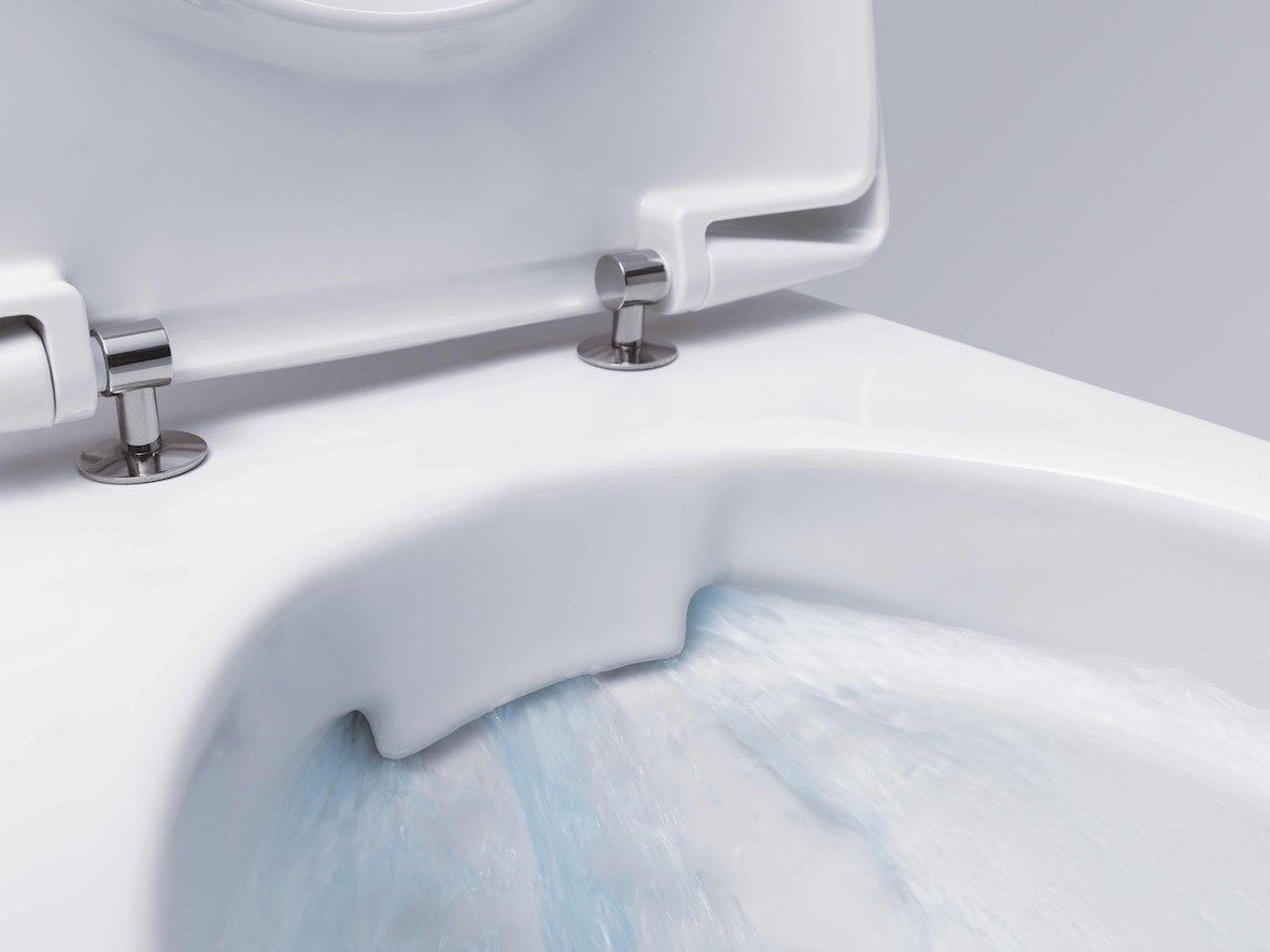 """Geberit DuoFresh: ll nuovo sistema che offre """"doppia freschezza"""" in bagno"""