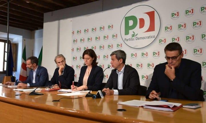Consumo di suolo zero, PD: 'entro metà 2020 una legge nazionale'