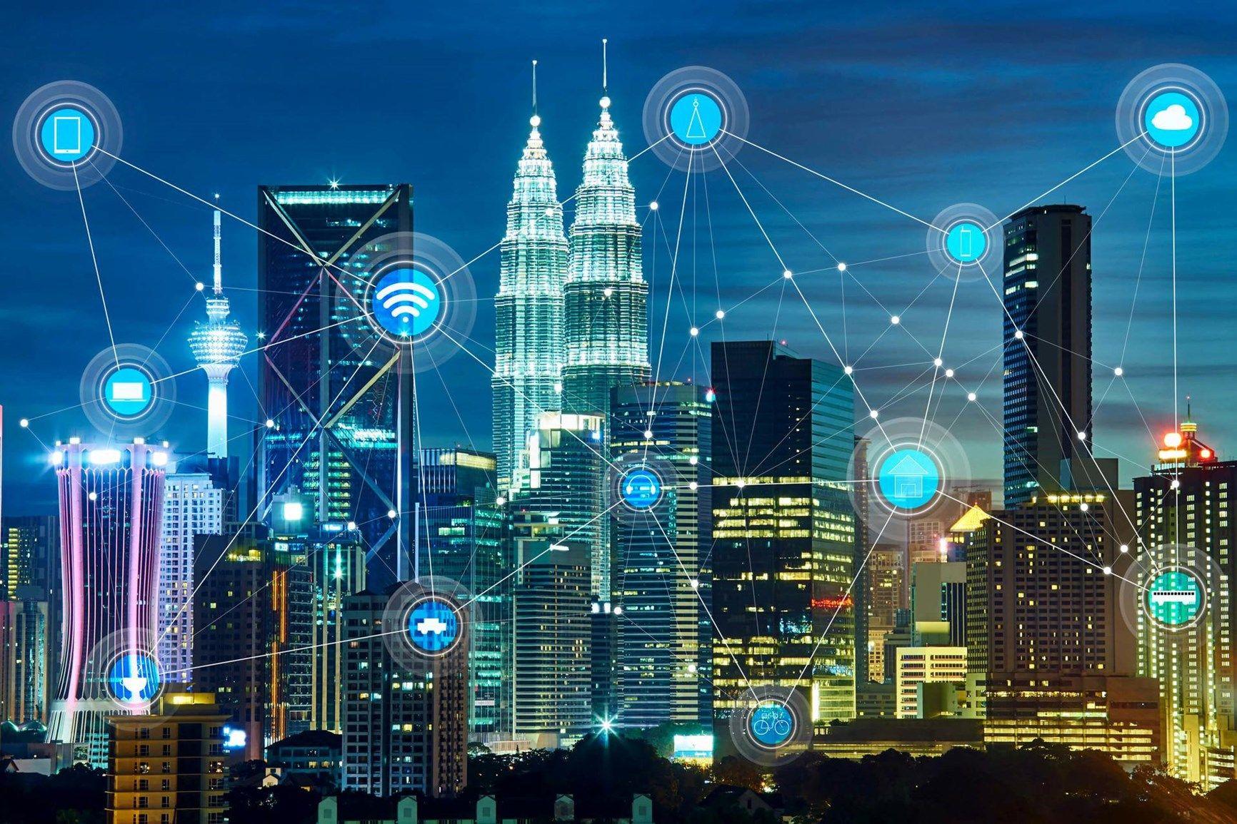 Nuove tecnologie e servizi per la città del futuro
