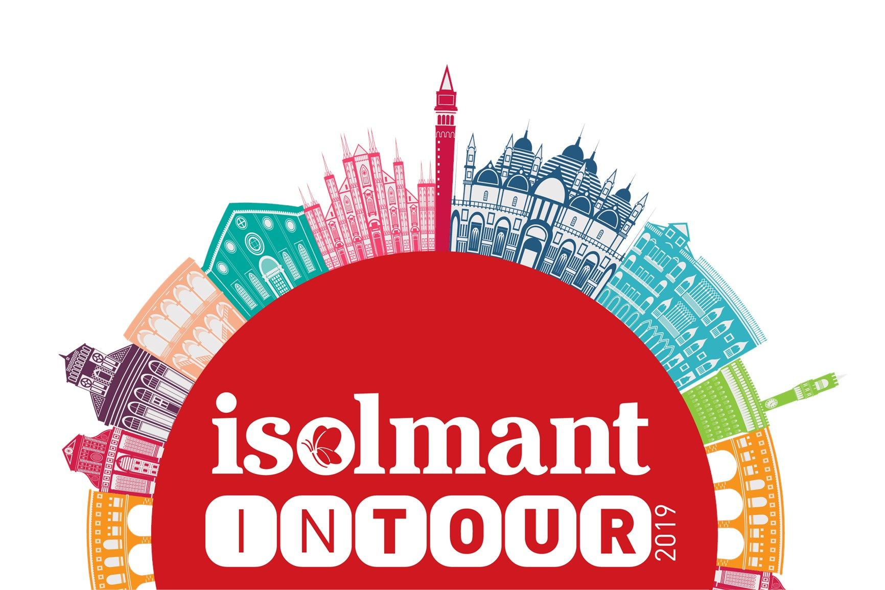 Isolmant in tour: 7 nuove date a ottobre