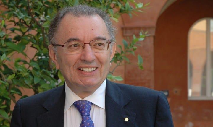 È morto Giorgio Squinzi, patron di Mapei
