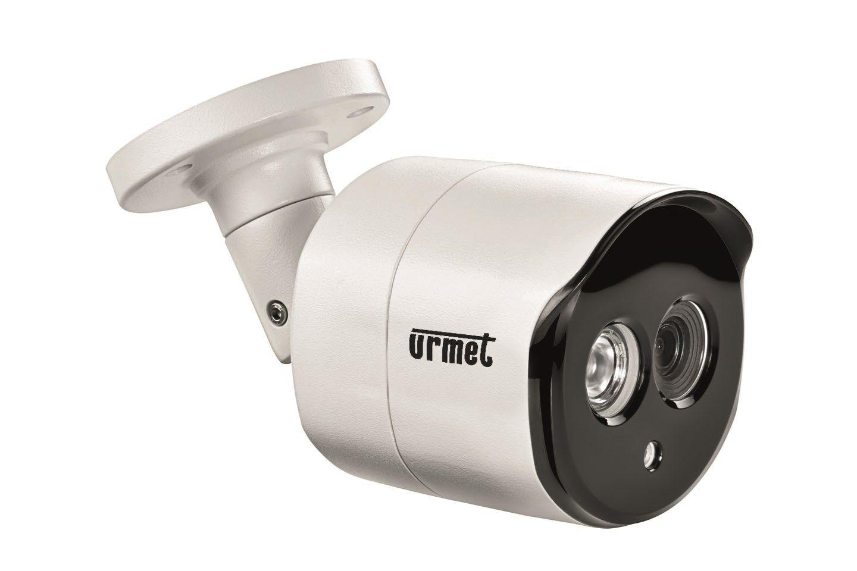 URMET lancia sul mercato le nuove telecamere IP serie Prime - Pro - Eco