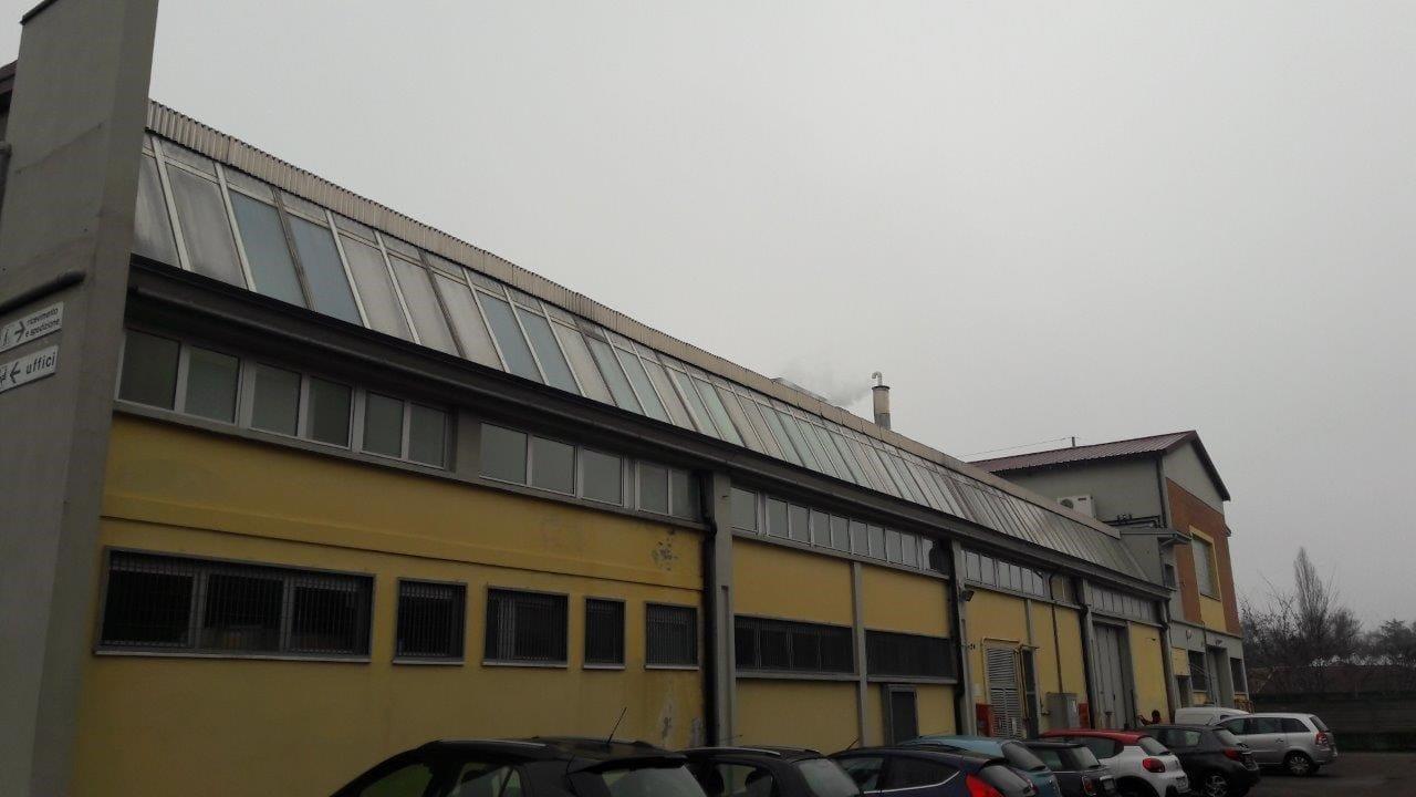Alubel per il Centro Affilatura Modena srl