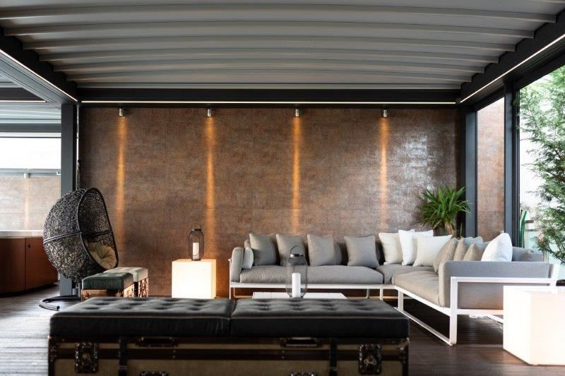 KE ad HOST 2019: design e tecnologia per uno stile outdoor inconfondibile