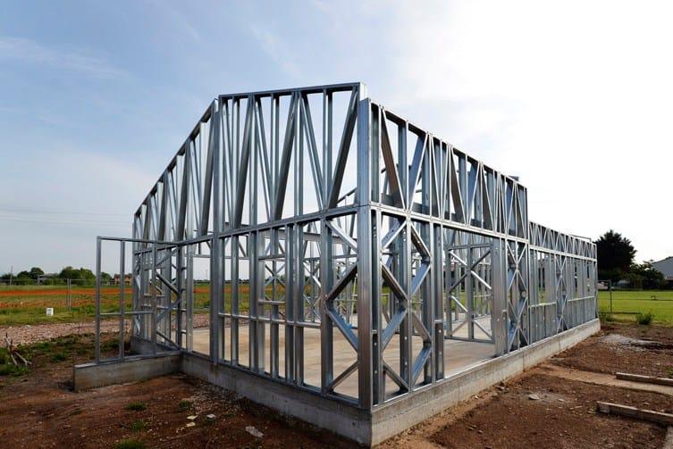 Manni Green Tech e Knauf: una partnership di valore per promuovere le nuove tecnologie della costruzione a secco