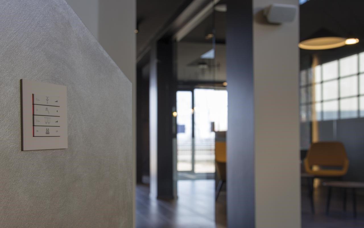 EKINEX: Nuova acquisizione per Caleffi
