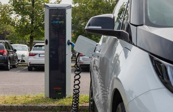 GEWISS traccia la strada per la smart mobility